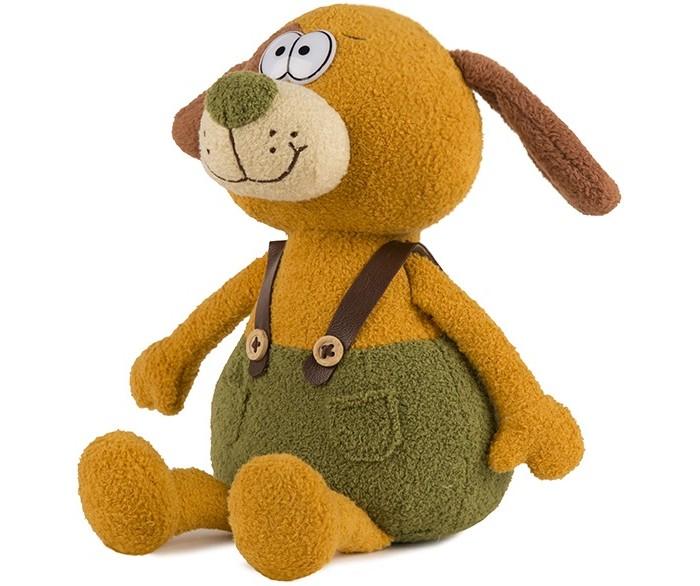 Мягкая игрушка Maxi Play Собачка Ава 20 см