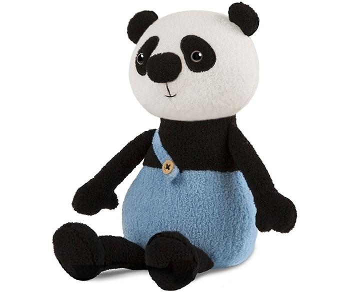 Мягкая игрушка Maxi Play Панда Стёпа 20 см