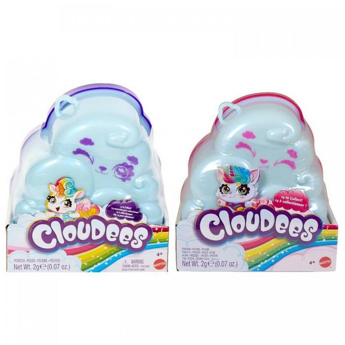 Mattel Cloudees Большой набор-сюрприз