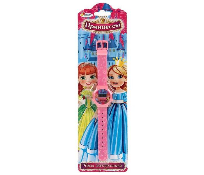 Наручные часы Играем вместе наручные Принцессы
