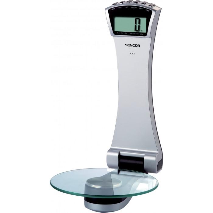 Кухонные весы Sencor Весы кухонные бытовые электронные