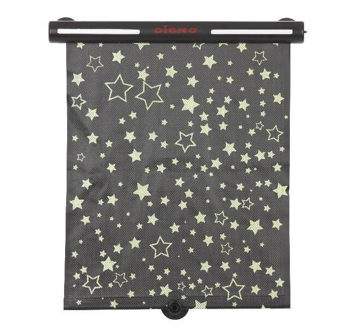 Купить Аксессуары для автомобиля, Diono Шторка от солнца для автомобиля Starry Night