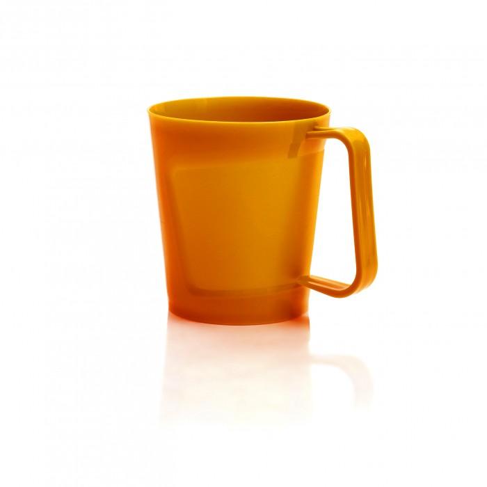 Картинка для Посуда Полимербыт Кружка Grill Menu 0.4 л