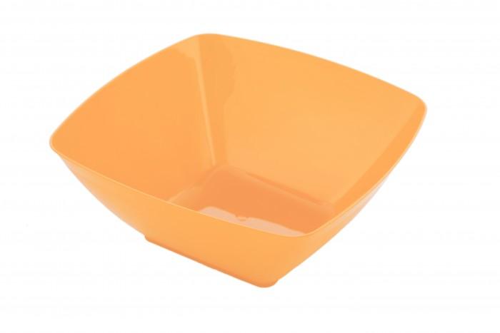 Картинка для Посуда и инвентарь Полимербыт Салатник малый 0.8 л