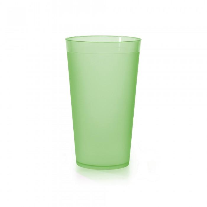 Картинка для Посуда Полимербыт Стакан 0.4 л