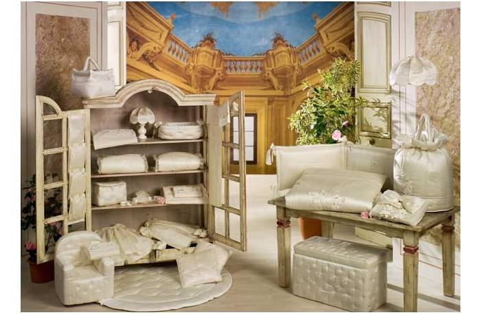 BabyPiu Шелковые эмоции - Корзинка мягкая для игрушекШелковые эмоции - Корзинка мягкая для игрушекТовары компании Babypiu реализованы по эксклюзивным дизайнам, из тканей первого сорта, с высоким качеством пошива и полностью изготавливаются в Италии.<br>