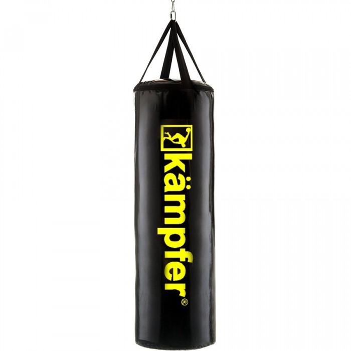 Kampfer Боксерский мешок на ремнях Beat 23х23х60 см