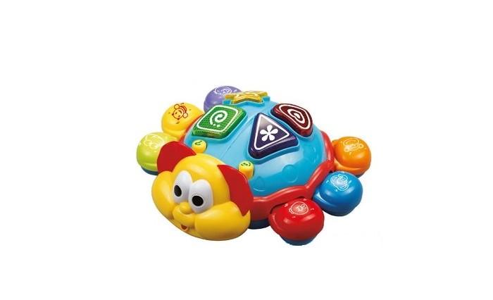Электронные игрушки Play Smart Жук танцующий дмитрий карамелькин луимпо– танцующий осьминог