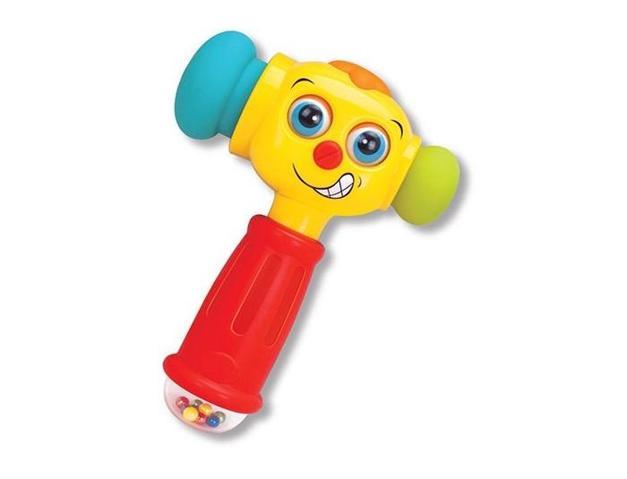 Электронные игрушки Play Smart Молоточек 7743/DT