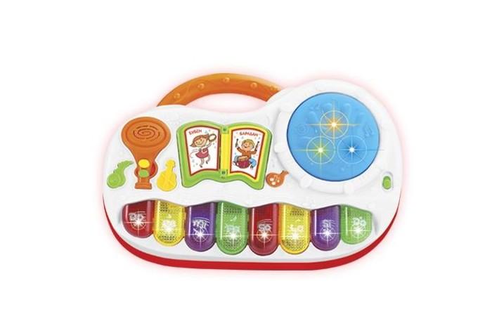 Развивающие игрушки Tongde Пианино T514-D5162 недорого