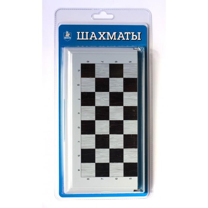 Настольные игры Десятое королевство Настольная игра Шахматы маленькие