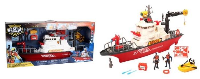 Фото - Игровые наборы Chap Mei Игровой набор Судно спасательной охраны игровые наборы chap mei игровой набор спасатель береговой охраны