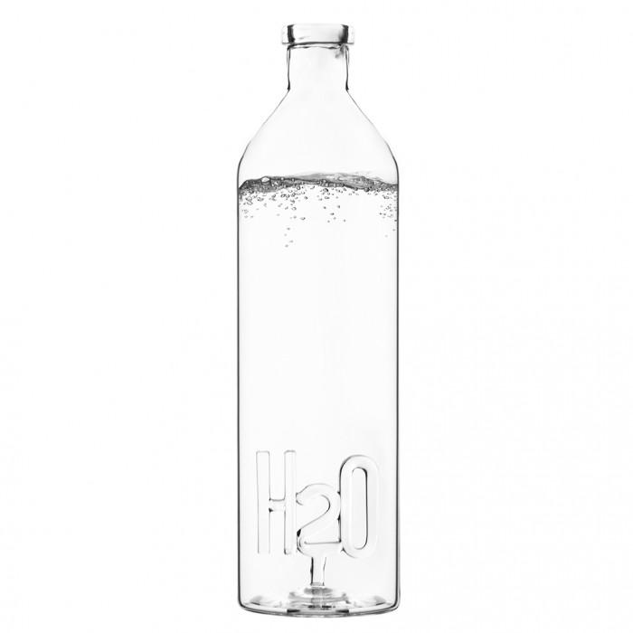 Бутылки для воды Balvi Бутылка H2O 1.2 л