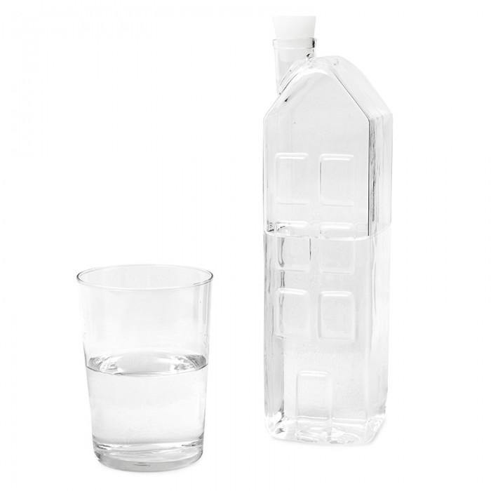 Купить Бутылки для воды, Balvi Бутылка для воды La Ville 1.2 л