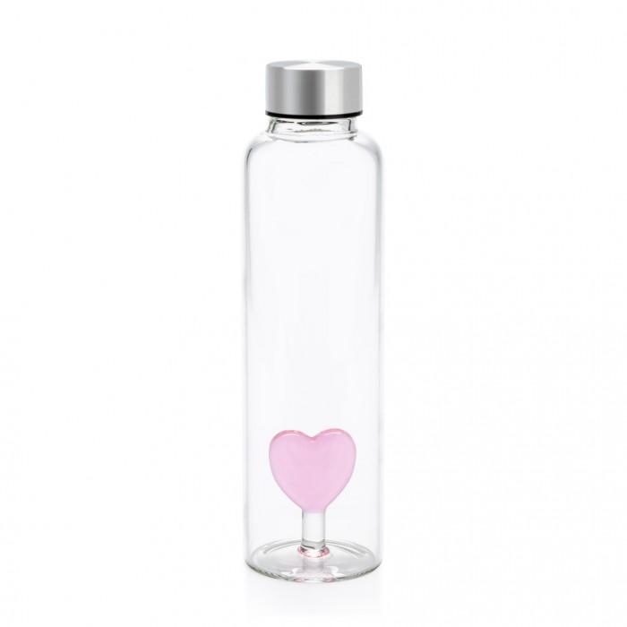 Бутылки для воды Balvi Бутылка для воды Love 0.5 л