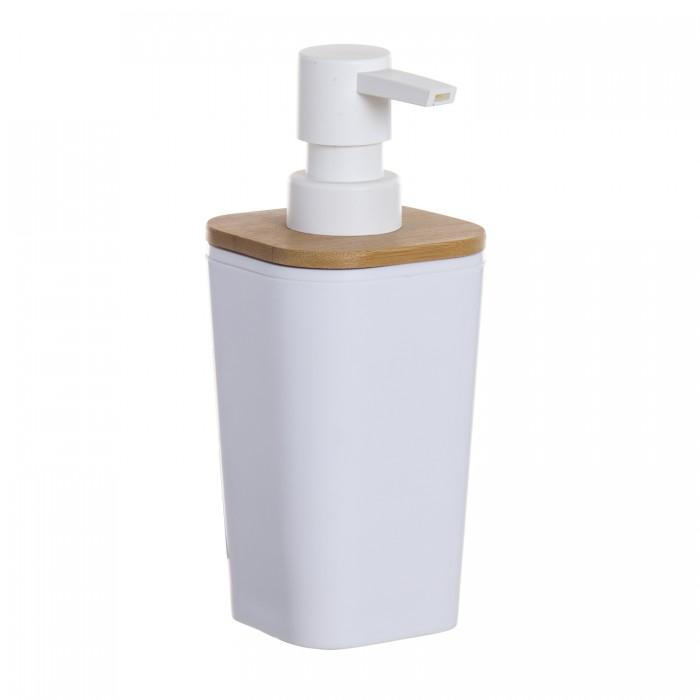 D'casa Дозатор для жидкого мыла Bamboo 350 мл.