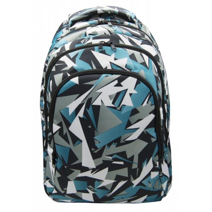 школьные рюкзаки Школьные рюкзаки Silwerhof Рюкзак Ice Лед
