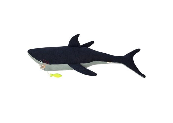 Мягкая игрушка MeriMeri Акула Винни