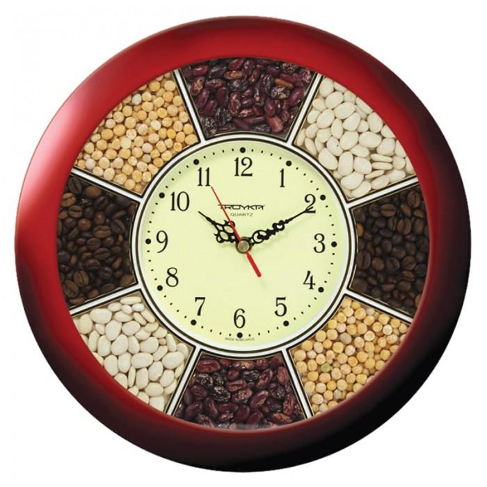 Часы Troyka настенные 11131141.