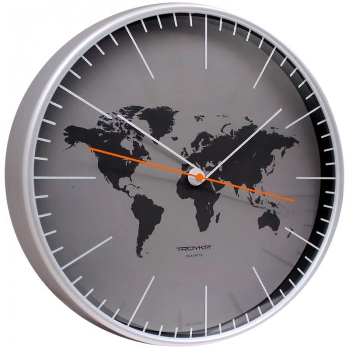 Часы Troyka настенные 77777733.
