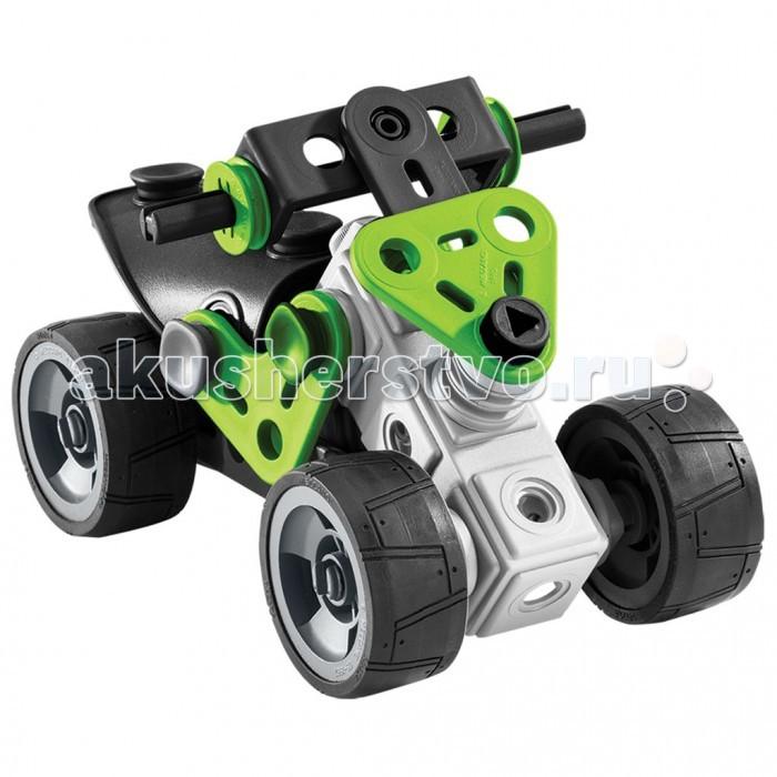 Купить Сборные модели, Meccano Квадроцикл 4 модели