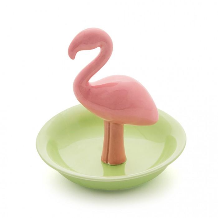 Аксессуары для мебели Balvi Подставка для украшений Flamingo подставка для украшений marquis лебедь 7085 mr