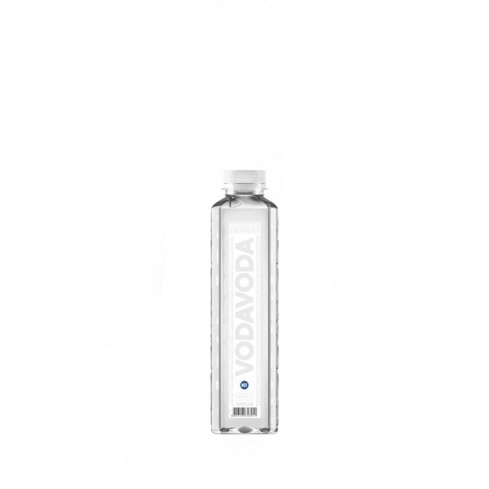 Вода Vodavoda Вода минеральная питьевая 0.5 л минеральная природная вода jermuk газированная алюминиевая банка 12 шт по 0 33 л