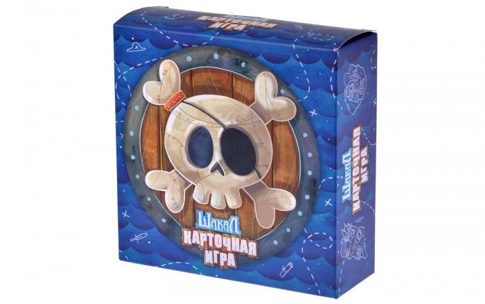 Купить Настольные игры, Magellan Настольная игра Шакал Архипелаг Карточная игра