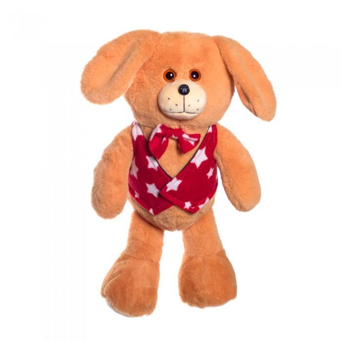 Купить Мягкие игрушки, Мягкая игрушка Нижегородская игрушка Собака в жилетке