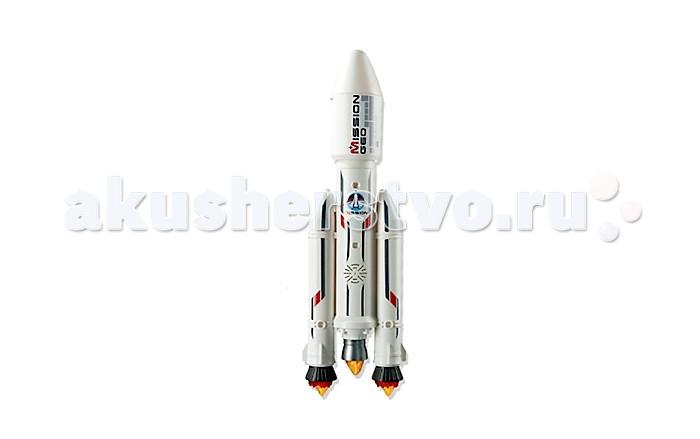 Конструктор Playmobil Космическая ракета с базовой станцией