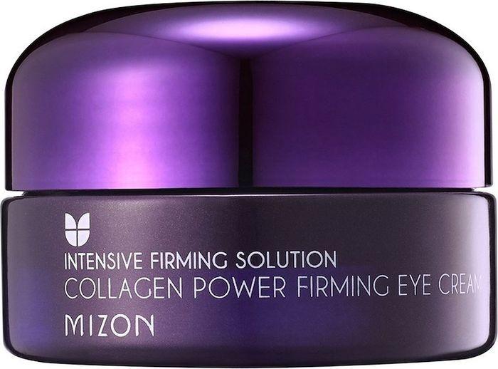 Косметика для мамы Mizon Крем кожи вокруг глаз укрепляющий с коллагеном Collagen power firming eye 25 г