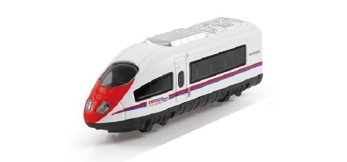 Железные дороги Play Smart Поезд 6597/DT