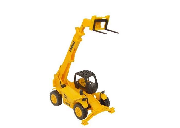 Машины JCB Cтроительная техника 1:32 Погрузчик игрушечные машинки на пульте управления по грязи купить