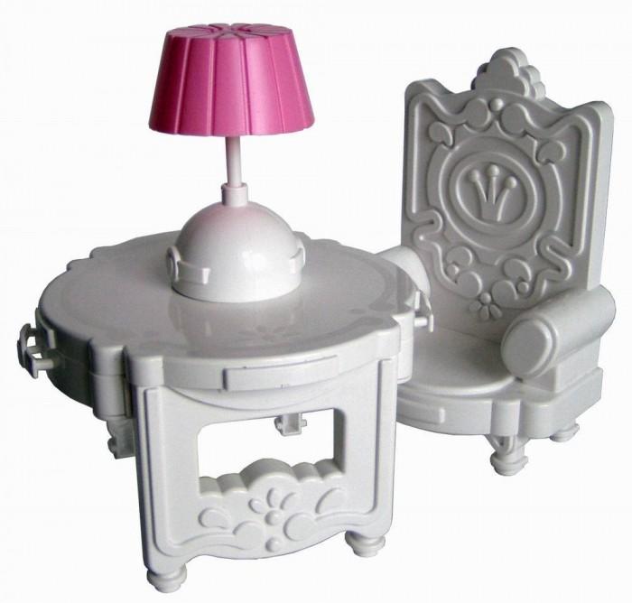 Кукольные домики и мебель Форма Мебель Сонечка мебель для домашнего кабинета
