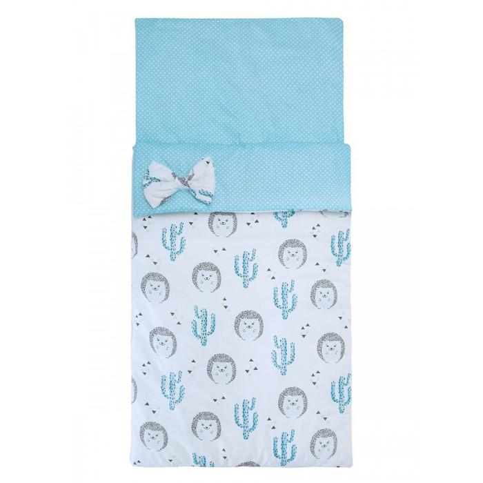 Купить Спальные конверты, Спальный конверт AmaroBaby мешок Magic Sleep Ёжики