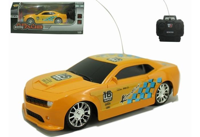Фото - Радиоуправляемые игрушки Игротрейд Машинка радиоуправляемая 1:24 M6304 радиоуправляемые игрушки игротрейд машинка радиоуправляемая пожарная