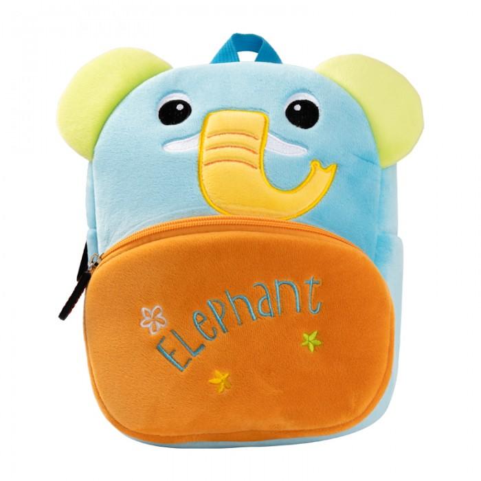 Сумки для детей, Sun eight Рюкзак детский Слон SE-sp007-03  - купить со скидкой