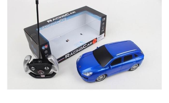 Фото - Радиоуправляемые игрушки Игротрейд Машина радиоуправляемая 1700162 радиоуправляемые игрушки игротрейд машинка радиоуправляемая пожарная