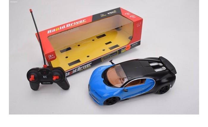 Фото - Радиоуправляемые игрушки Игротрейд Машина радиоуправляемая 1810123 радиоуправляемые игрушки игротрейд машинка радиоуправляемая пожарная