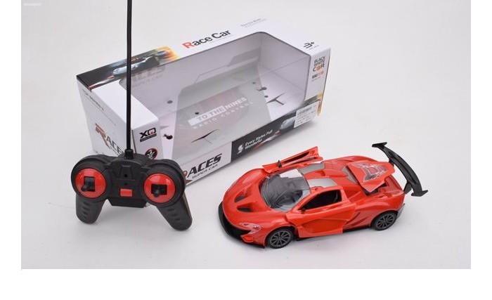 Фото - Радиоуправляемые игрушки Игротрейд Машинка радиоуправляемая 1813875 радиоуправляемые игрушки игротрейд машинка радиоуправляемая пожарная