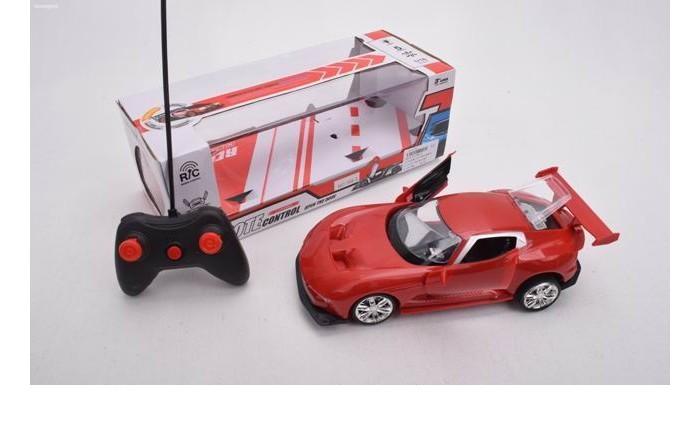 Фото - Радиоуправляемые игрушки Игротрейд Машинка радиоуправляемая 1833771 радиоуправляемые игрушки игротрейд машинка радиоуправляемая пожарная