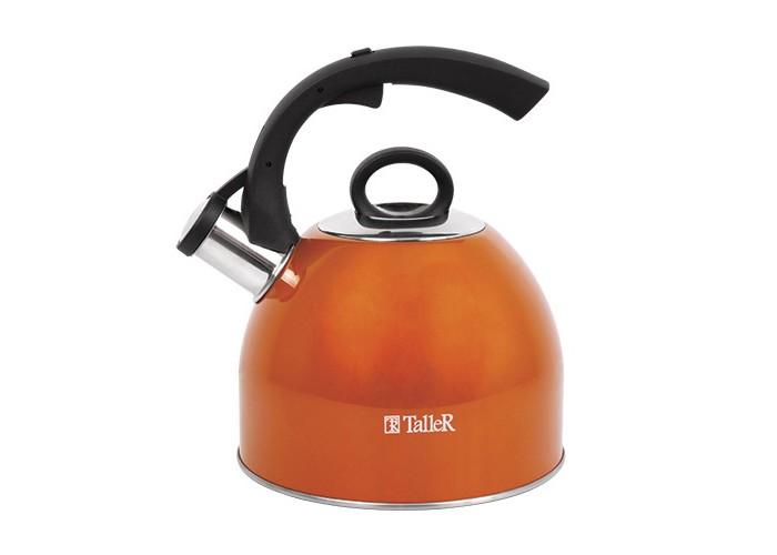 Купить Посуда и инвентарь, Taller Чайник 2 л TR-1383