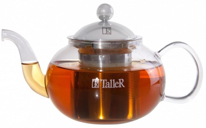 Посуда и инвентарь Taller Чайник заварочный 800 мл TR-1347