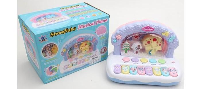 Развивающие игрушки Игротрейд Пианино 1775307 электронные игрушки игротрейд телефон 1747903