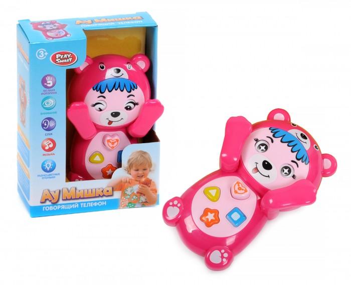 Электронные игрушки Игротрейд Телефон развивающий 7823/DT