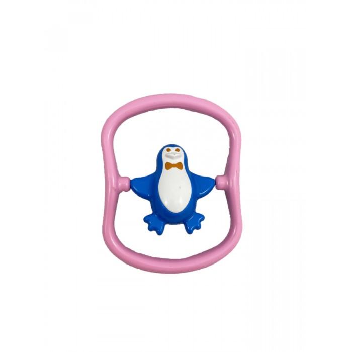Фото - Погремушки Аэлита Пингвин Дин аэлита погремушка мишка баюн цвет розовый салатовый синий