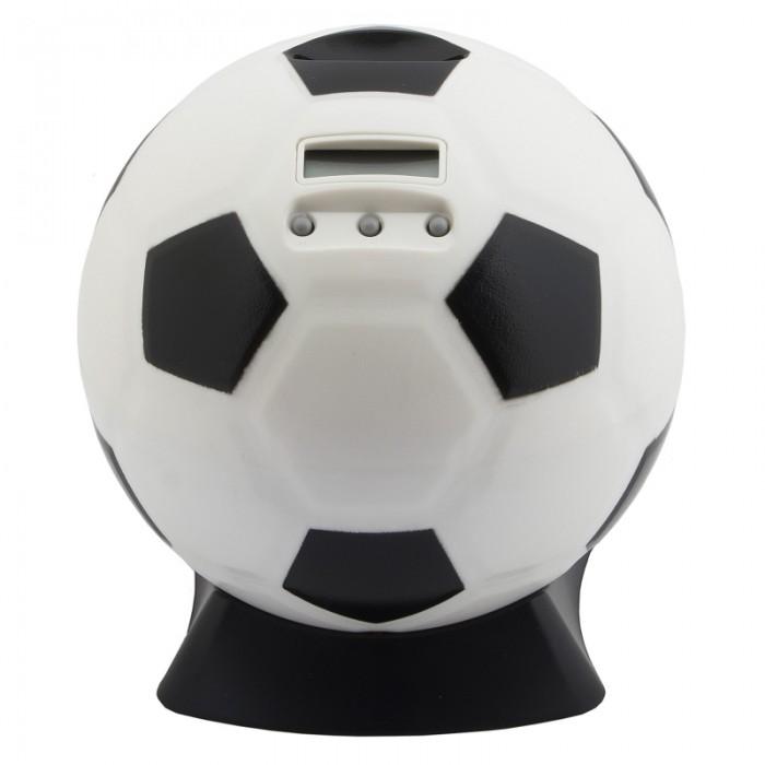 Эврика подарки и удивительные вещи Копилка Футбольный мяч