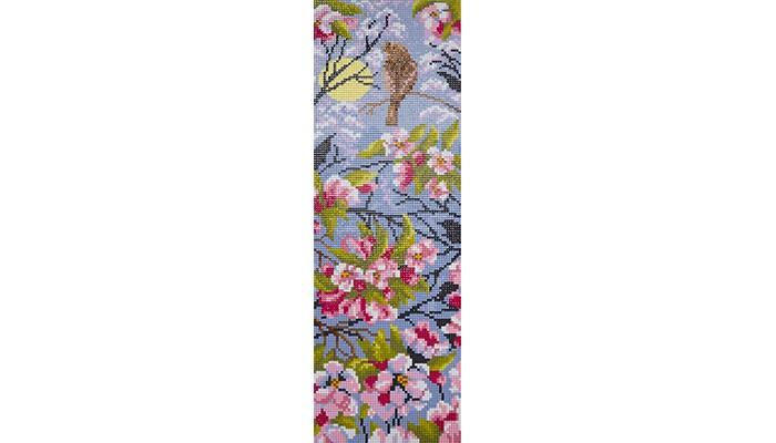 Фрея Кристальная мозаика Весна 43x14 см