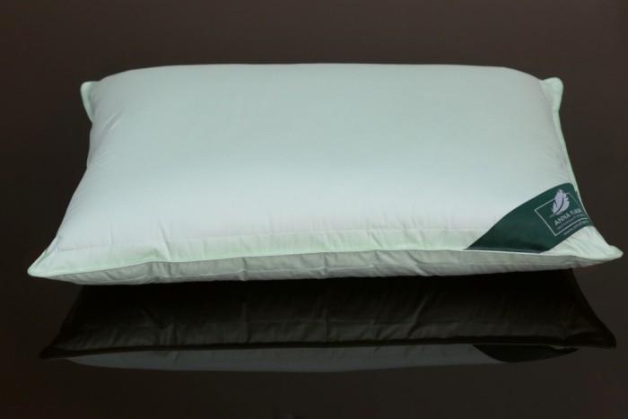 Картинка для Подушки для беременных Anna Flaum Подушка 2-х камерная, упругая Flaum Sommer Kollektion 70х50 см