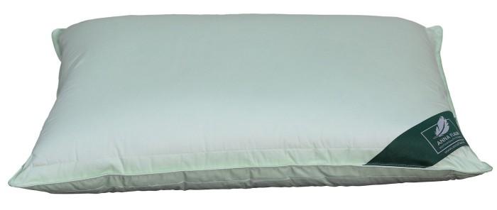 Фото - Подушки для беременных Anna Flaum Подушка мягкая Flaum Sommer Kollektion 70х50 см подушки для беременных anna flaum подушка 2 х камерная упругая flaum sommer kollektion 70х70 см